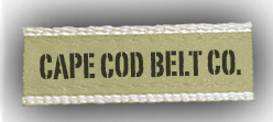 Cape Cod Belt Logo