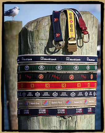 Belts Selection